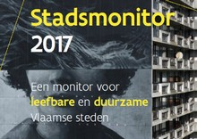 cover stadsmonitor2017